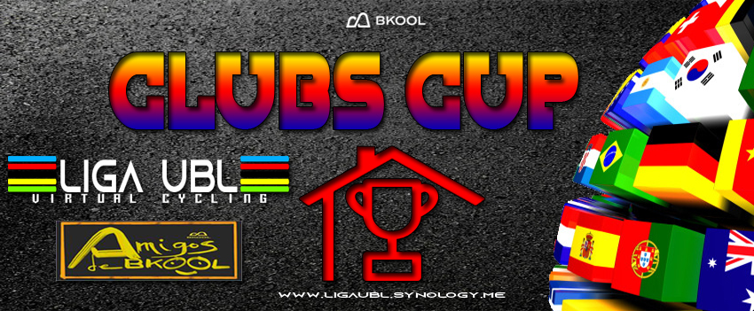 CLUBSCUP